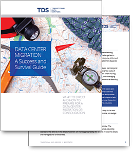 Data Center Migration Survival Guide